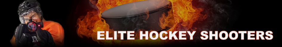 Elite Hockey Shooters Logo